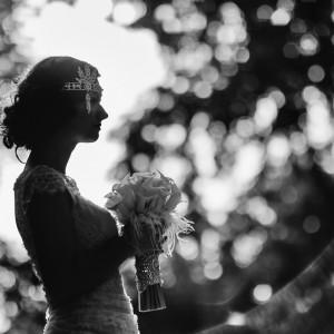 Foto mireasa - nunta vintage | Fotograf nunta Sorin Careba