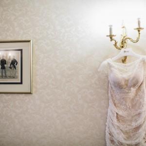 Foto rochie de mireasa vintage | Fotograf nunta Sorin Careba