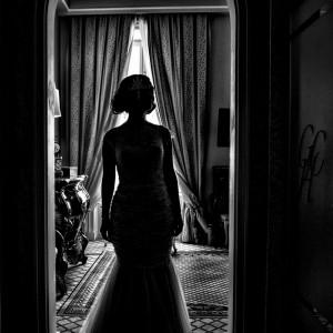 Foto mireasa - nunta in stil vintage | Fotograf nunta Sorin Careba