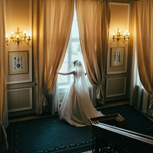 mireasa la nunta in Bucuresti | Fotograf nunta Sorin Careba
