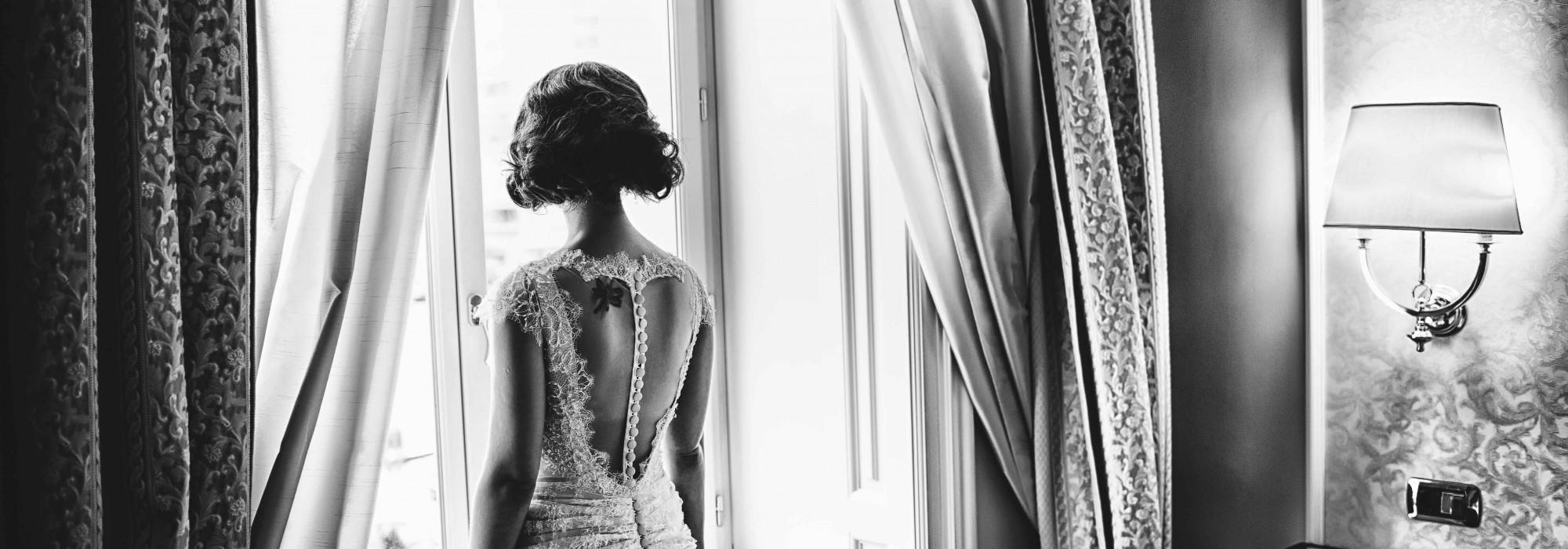 Mireasa si nunta vintage in Bucuresti | Fotograf nunta Sorin Careba