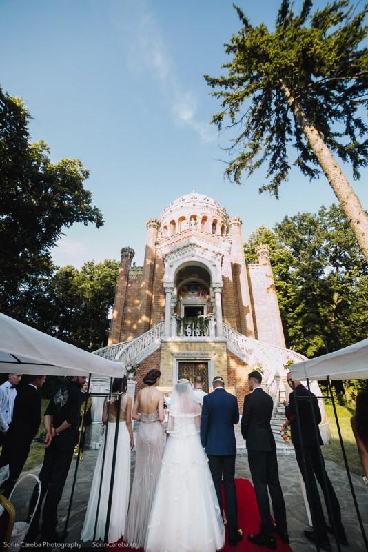 Nunta la Palatul Stirbey (103 of 210)